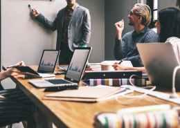 5 razões para fazer pós-graduação em gestão imediatamente