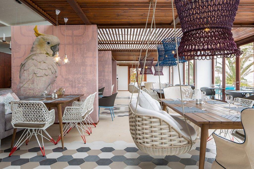 Grand Palladium White Island Ibiza