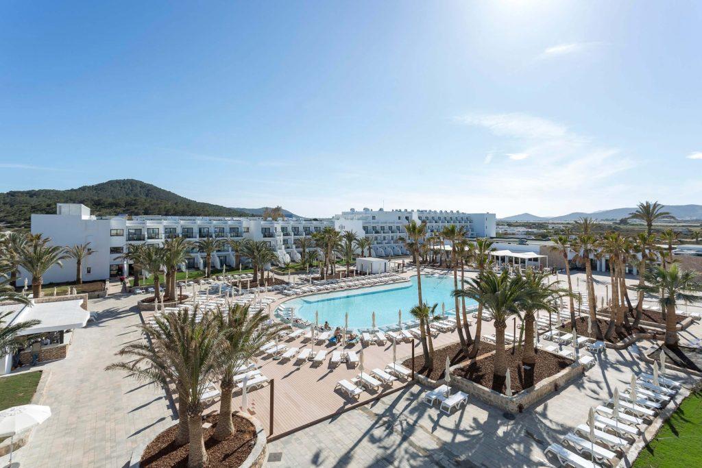 palladium-Grand Palladium White Island Ibiza