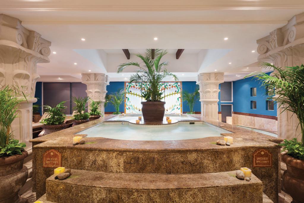 Hilton-Playa-del-Carmen-SPAzul-Hydrotherapy