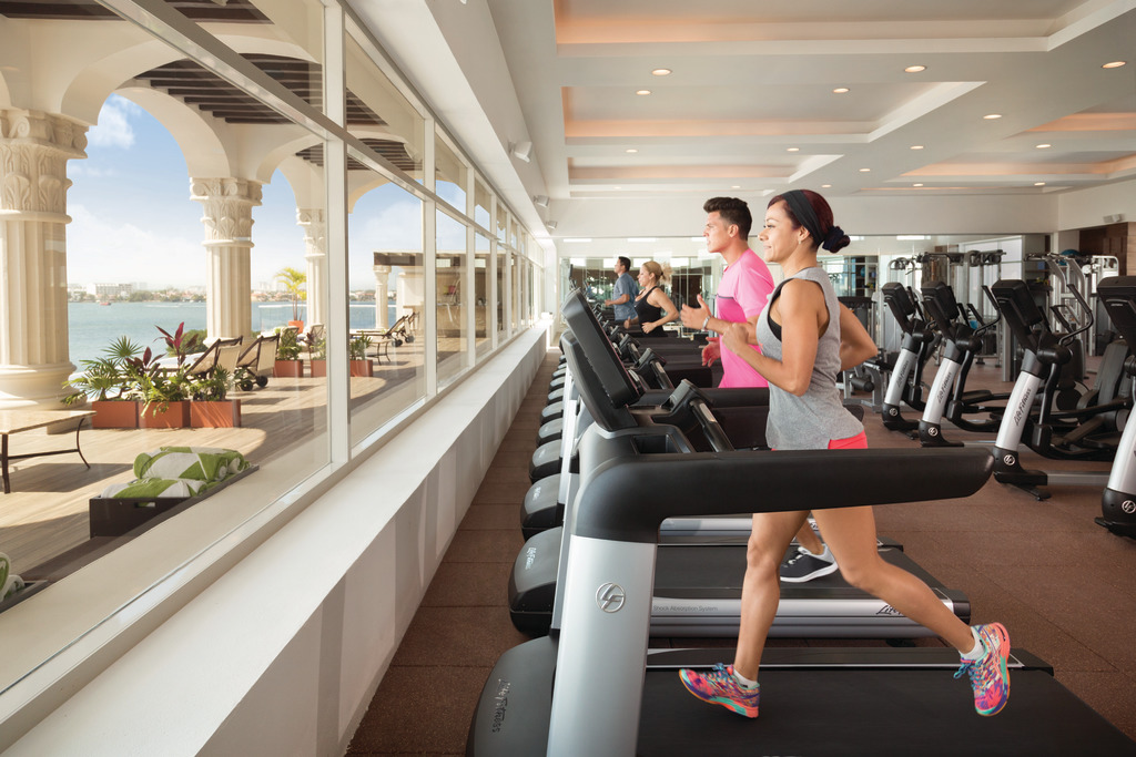 Hyatt-Zilara-Cancun-Fitness-Center