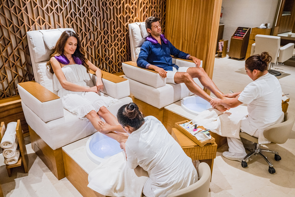 Hyatt-Zilara-Cancun-Zen-Spa-Pedicure