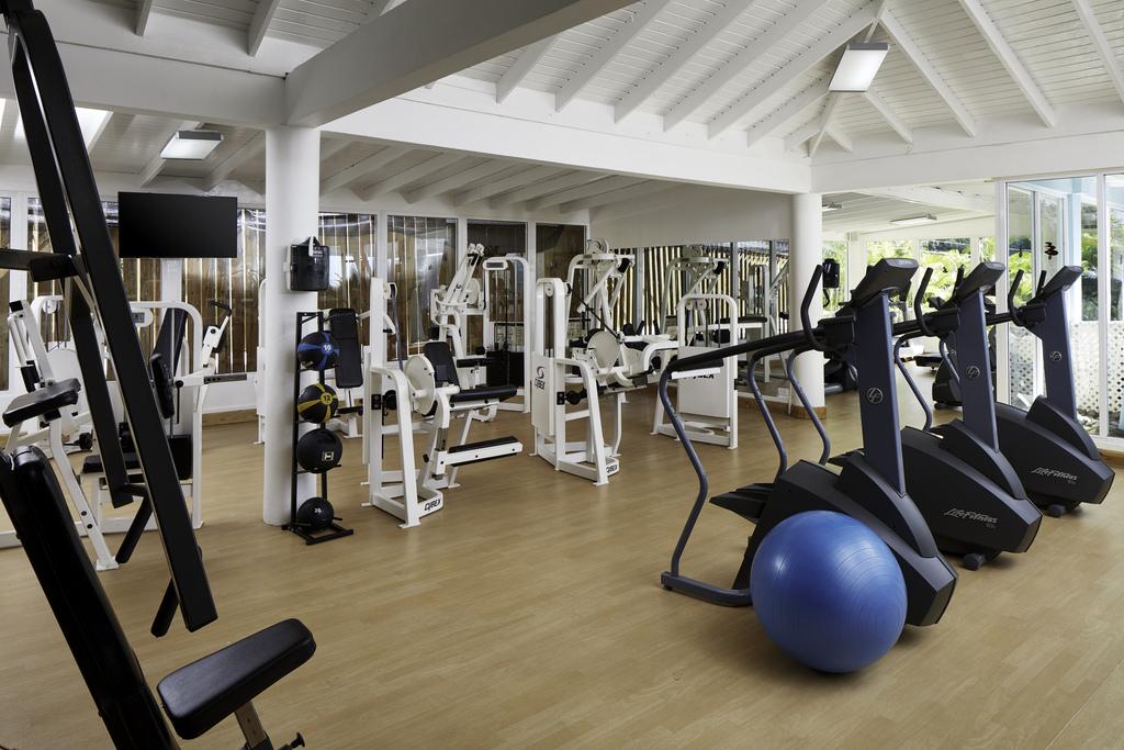 Gym Fitness Center Azul Beach Jamaica