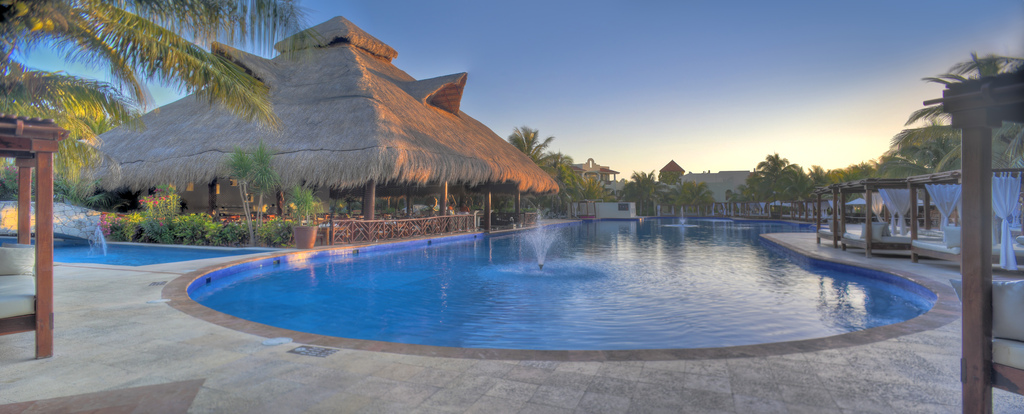 Exterior  EDR_La-Isla-pool