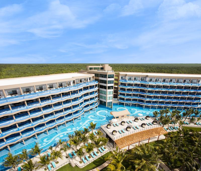 El Dorado Seaside Suites-HERO