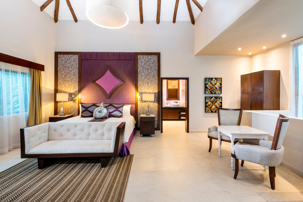 Hidden Beach – HB-Presidential-Beachfront-Villa-Bedroom