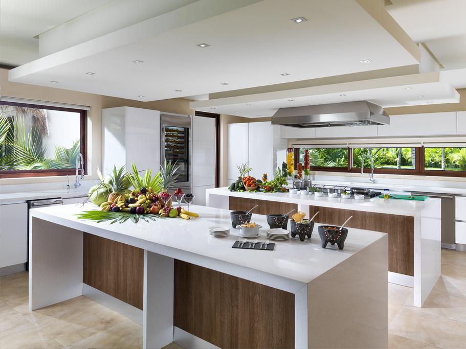 Azul Villa Esmeralda – kitchen