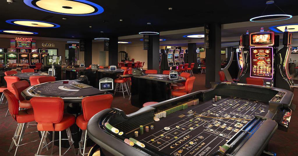 77331MeliaCaribeBeach-Casino