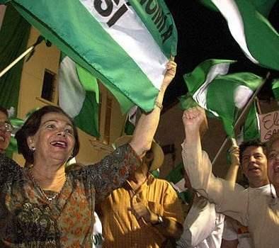BoliviaPress Mayo 2008: ¿La mala hora de la autonomía separatista?