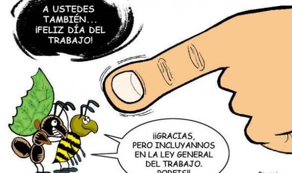 La Prensa, 2 de mayo 2012 (Bolivia)