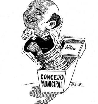 Opinión, 6 de junio de 2013 (Bolivia)
