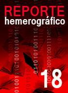 Reporte Hemerográfico Nº 18 (enero-abril 2014) – Servicio de Información Ciudadana