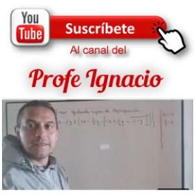 El canal del Profe Ignacio