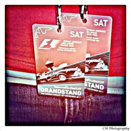 F1 Madness at Yas Marina Circuit - Abu Dhabi