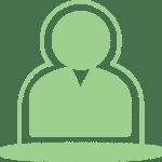 Change management and communication icon