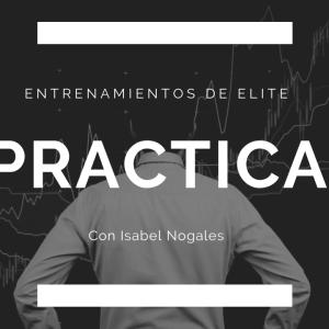 ENTRENAMIENTOS DE ELITE EN FOREX VIDEOTECA PRÁCTICA