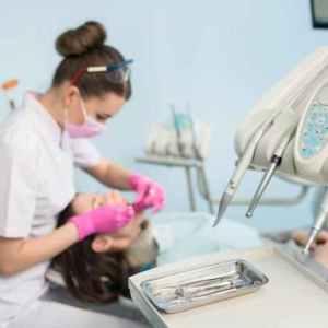 auxiliar de clinica dental hgienista dental ceefi international