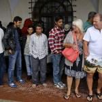Benjamin Tallis on Europe's Migration Crisis - Czech Television - Horizont - CT24