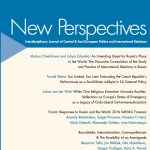 New Perspectives issue 1/2016 out now!