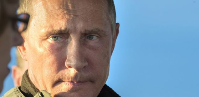 Mark Galeotti: The perils of late Putinism. Not an evil genius, but a tsar