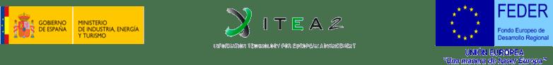 logos autoridades de los proyectos IDi CEESA