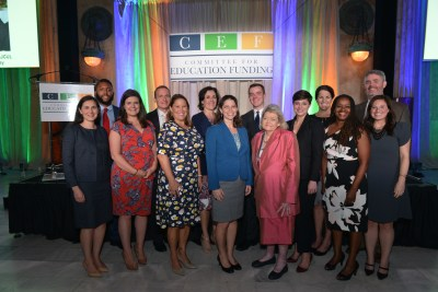 2018 CEF Board Members