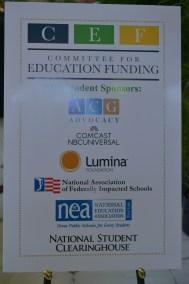 Star Student Sponsors