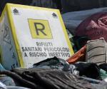 gestione illecita dei rifiuti