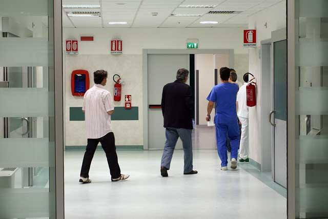 Sanità: peculato e truffa, 34 indagati