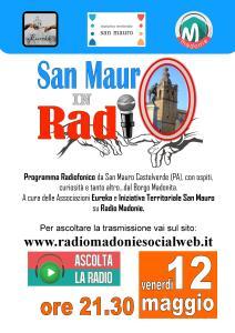San Mauro in Radio