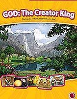 GOD: Creator King