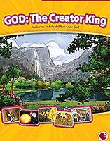 GOD: Creator King