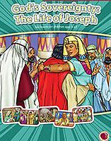 God's Sovereignty: The Life of Joseph