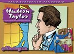 HUDSON TAYLOR - Flashcard with Text