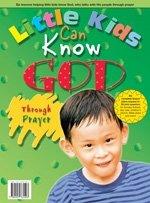 Little Kids Can Know God Through Prayer