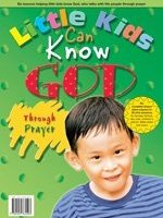 Little Kids Can Know God Through Prayer