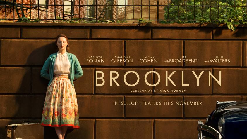 Brooklyn – (re)plecarea de acasă