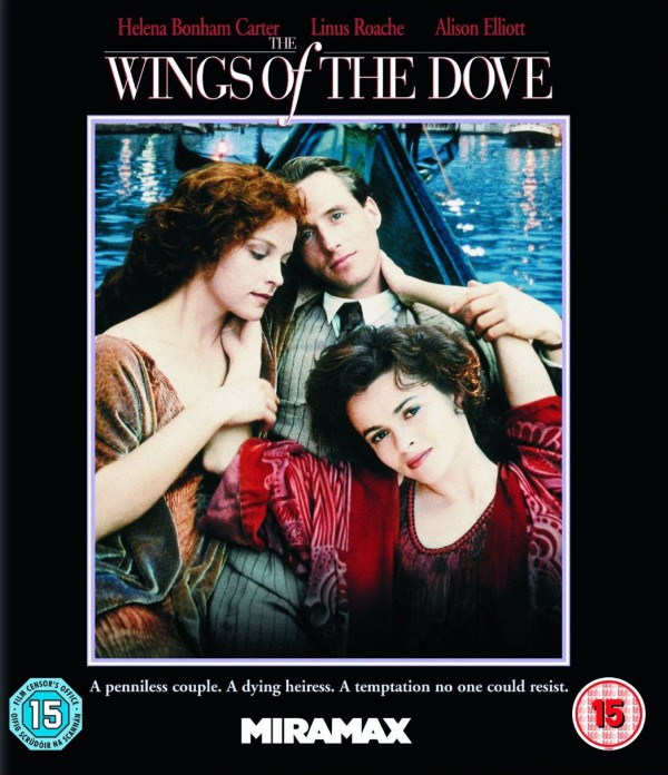 The Wings of the Dove, 1997