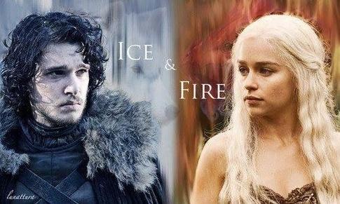 """De ce """"Game of Thrones""""?"""