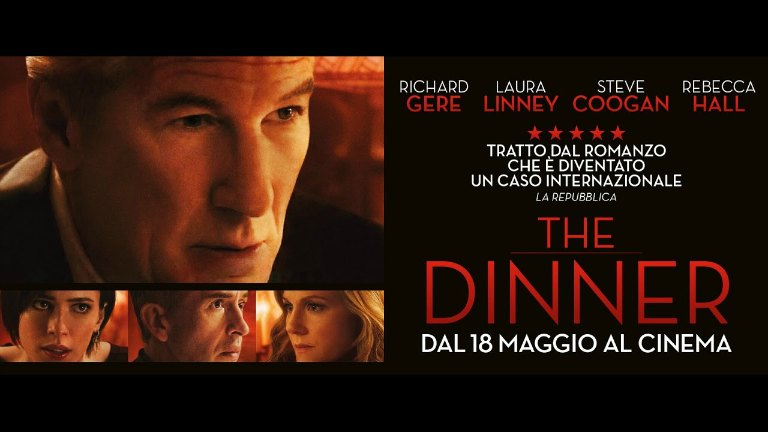 The dinner 2017