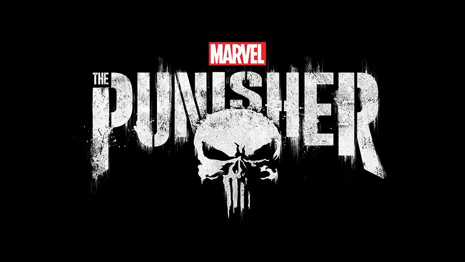 Din serialele anului 2017: The Punisher