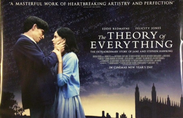 In memoriam Stephan Hawking ,,The Theory of Everything""