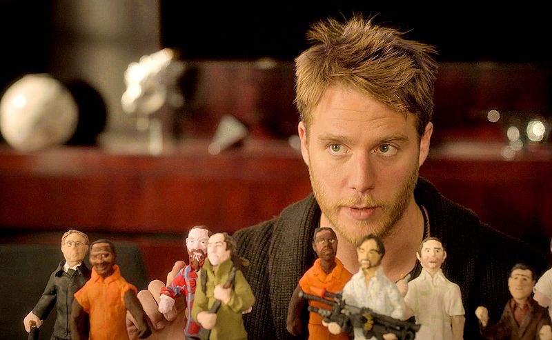 Limitless (serial TV)