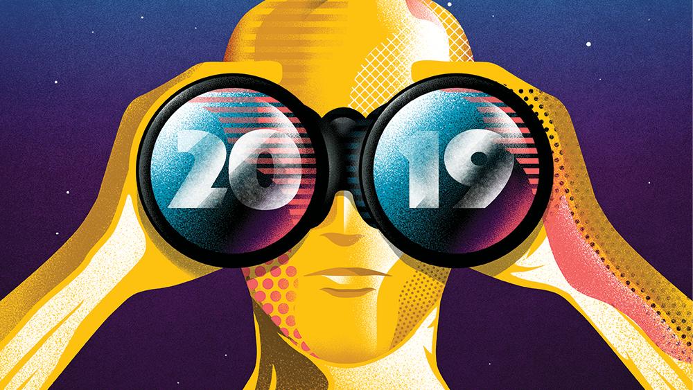 Oscar Buzz 2019