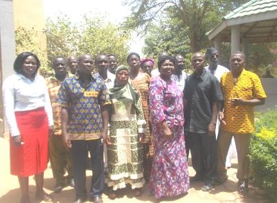 Education inclusive  à Bobo-Dioulasso: Des éducateurs bobolais en sortie d'étude à Ouaga