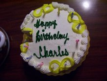My 25th B-Day Cake 3