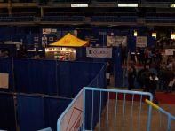 Job Fair at Harbour Station