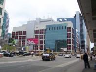 CBC Headquarters