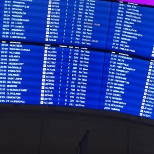 Pearson Flight Board