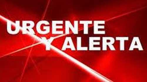 alerta-urgente